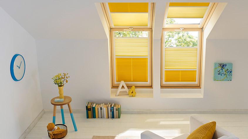 innenbeschattung kolmer fenster t ren winterg rten gmbh erbach. Black Bedroom Furniture Sets. Home Design Ideas